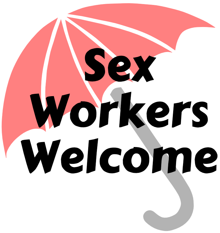 swan sex workers welcome training decal program